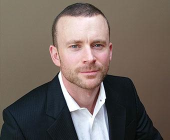 Ben Leach